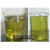 China Homebrew Steroids , Cut Stack Depot 400 Mg/Ml For Muscle Gaining wholesale