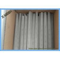 Buy cheap T304 Stainless Steel Metal Wire Mesh Filter Cylinder 7cm Outer Diameter For Oil Filtration from wholesalers
