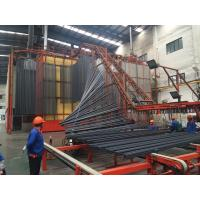 Quality 90 - 180 Ming Hidden Frame Aluminium Curtain Wall Profile By Vertical Powder for sale