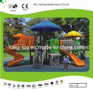 China Children Favourite Nature Series Outdoor Playground Equipment (KQ10136A) wholesale