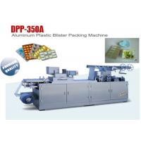 Wholesale DPP-350A large Automatic Blister Packing Machine For Capsule / Tablet / Pill from china suppliers