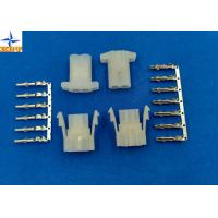 China Wire To Wire Connectors 7.20mm Pitch Housing Crimp Connector for AMP 151680 equivalent wholesale