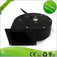 Quality Air Purification Similar Ebm Coil Units Single Inlet Centrifugal Fans for sale