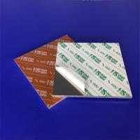 China ACP 5080 Aluminium Sheets High Flatness Surface Cast Aluminium Plate wholesale