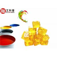 China Emulsifier Pine Gum Rosin Disproportionated Rosin DPR For Making Pigment wholesale