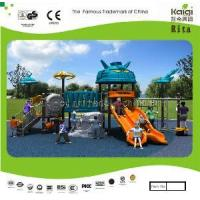 China 2012 Robot Outdoor Playground Series (KQ10109A) wholesale