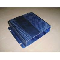 China CA / CE Colorful Anodized Aluminum Extrusions For Electronics wholesale