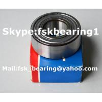 China Double Row 3206A-2Z Angular Contact Ball Bearing Two Side Shiled wholesale