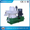 Buy cheap Biomass Wood Pellet Machine in Malaysia , Wood Pelletizing Equipment from wholesalers