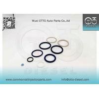 9 pieces  C7 C9 injector orings Common Rail Injector Parts