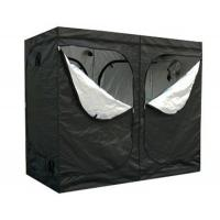Non-toxic Indoor Grow Room Tent , 240×240×200cm Hydroponics Large Home Box