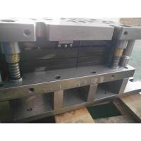 Buy cheap Durable Progressive Metal Stamping Mould , Progressive Stamping Tool ISO from wholesalers