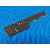 China Silver / Black 6 Channels Bathrive - 6k Thermal Analyzer / Temperature Tester wholesale