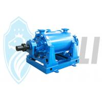 China Cast Iron Horizontal Multistage Centrifugal Pump , Electric Centrifugal Pump Durable on sale
