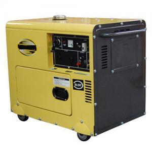 China Power Generation Set (SIN6500J) wholesale