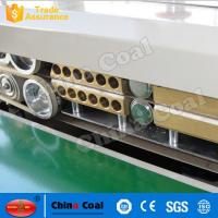 Quality Hot Sale Continuous Band Sealer DBF-900F Nitrogen Flush Continuous Band Sealer for sale