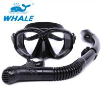 Buy cheap Anti Fog Diving Snorkel Set from wholesalers