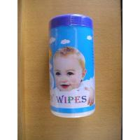 China Clean Wipes JN-PRO-008 wholesale