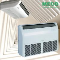 China 2 pipe 3tr capacity chilled water fan coil unit floor ceiling type wholesale