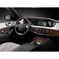 China 2014 S Class MERCEDES BENZ Navigation System Playing Music With Podcasts on sale