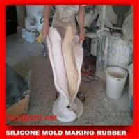China Silicon Rubber for mold making wholesale