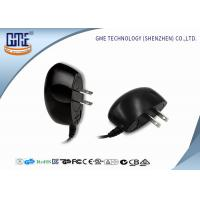 Wholesale 100-240v ac dc 3v 1a 4v 1.2a 5v 1a wall mount UL  plug power adapter  adapters from china suppliers