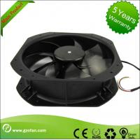 China 48 VDC Similar Ebm Papst Axial Fans And Blowers Energ Saving With DC Motor wholesale