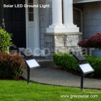 China Solar LED Lawn Lights with 5 Operating Modes | China Suppliers of Good Quality on sale