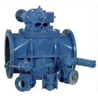 China API 594 API 6D Cast Iron Inverted Pressure Balanced Lubricated Plug Valve wholesale