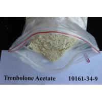 China Safety Injection Trenbolone Acetate / Revalor-H Steroids Powders CAS 10161-34-9 wholesale