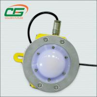 China Aluminium 45W Explosion Proof Led Canopy Light Die-cast Aluminium Alloy on sale