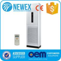 China Best Price Floor Standing Room Air Conditioning/Conditioner And Heating With /Sanyo Compressor on sale