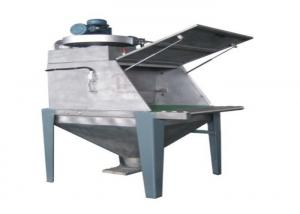 China Central Dust Suction Manual SS304 Bag Dump Stations wholesale