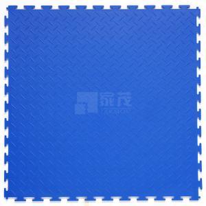 Quality 3W Industrial Heavy Duty Flooring /Interlocking PVC garage flooring tiles flooring decking for sale