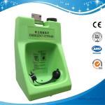 China SH8GB-Gravity fed operated portable Eye wash,8 Gallon/30L wholesale