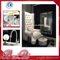 China wholesale cheap luxury used manicure pedicure chair foot spa massage wholesale