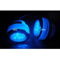 Buy cheap Underwater swimming pool LED SPA Light RGB color changing for bathtub from wholesalers