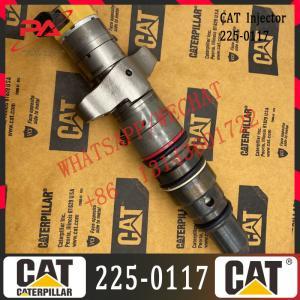 Caterpillar C9 Engine Common Rail Fuel Injector 225-0117  328-2573  328-2574  328-2578