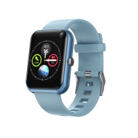 China Men's and Women's Fitness Heart Rates Tracker smart watch S20 IP68 waterproof with CE FCC ROhs certificated wholesale