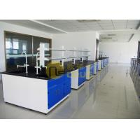 Countertop Material Used In Science Labs : Chemistry epoxy resin laboratory countertops of item 104688277