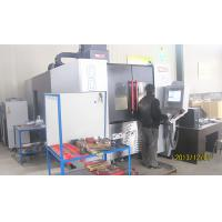 China CNC five axis processing machine wholesale