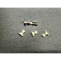 Quality Single Row 1.25mm Pitch Circuit Board Wire Connectors Molex 51146 Replacement for sale