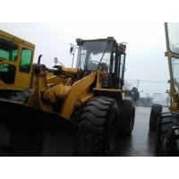 Cat 938G used wheel loader for sale