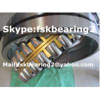 China Hydroelectric Generator Car Bearing Double Row Roller Bearing 24156CA / W33 wholesale