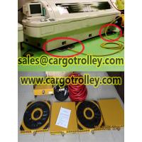 China Air caster skids instruction and details on sale