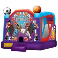 China Inflatable Bouncer / INFLATABLE SPORT  bouncer wholesale