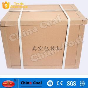 Quality New Vacuum Packaging Machine DZ300-2D Desktop Vacuum Packaging And Sealing for sale
