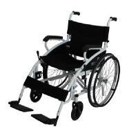 China manual folding handicape wheelchair with hand ring wholesale