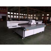 Buy cheap Big Discount! UV Flatbed Printer with RICOH GEN5 heads heads for rigid flat from wholesalers