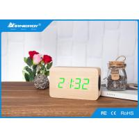 China Portable Wooden Wireless Speakers Exquisite V4.0 HIFI Bluetooth Speaker wholesale